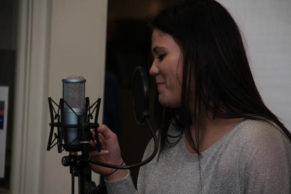 Workshop Zingen Oostende