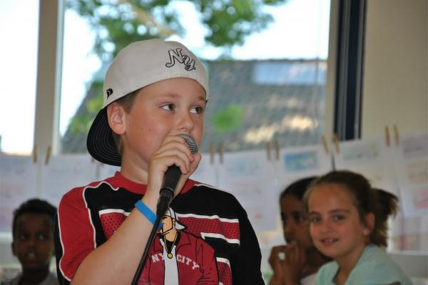 Workshop Beatboxen Oostende